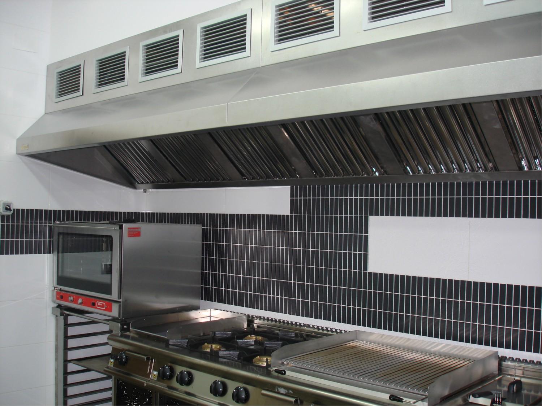 Extractores de aire blog destinado a la ventilaci n - Extractores para cocinas ...