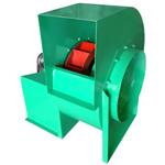 Extractor de aire tipo VENT SET - Uso industrial