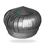 Extractor eólico Atmosférico