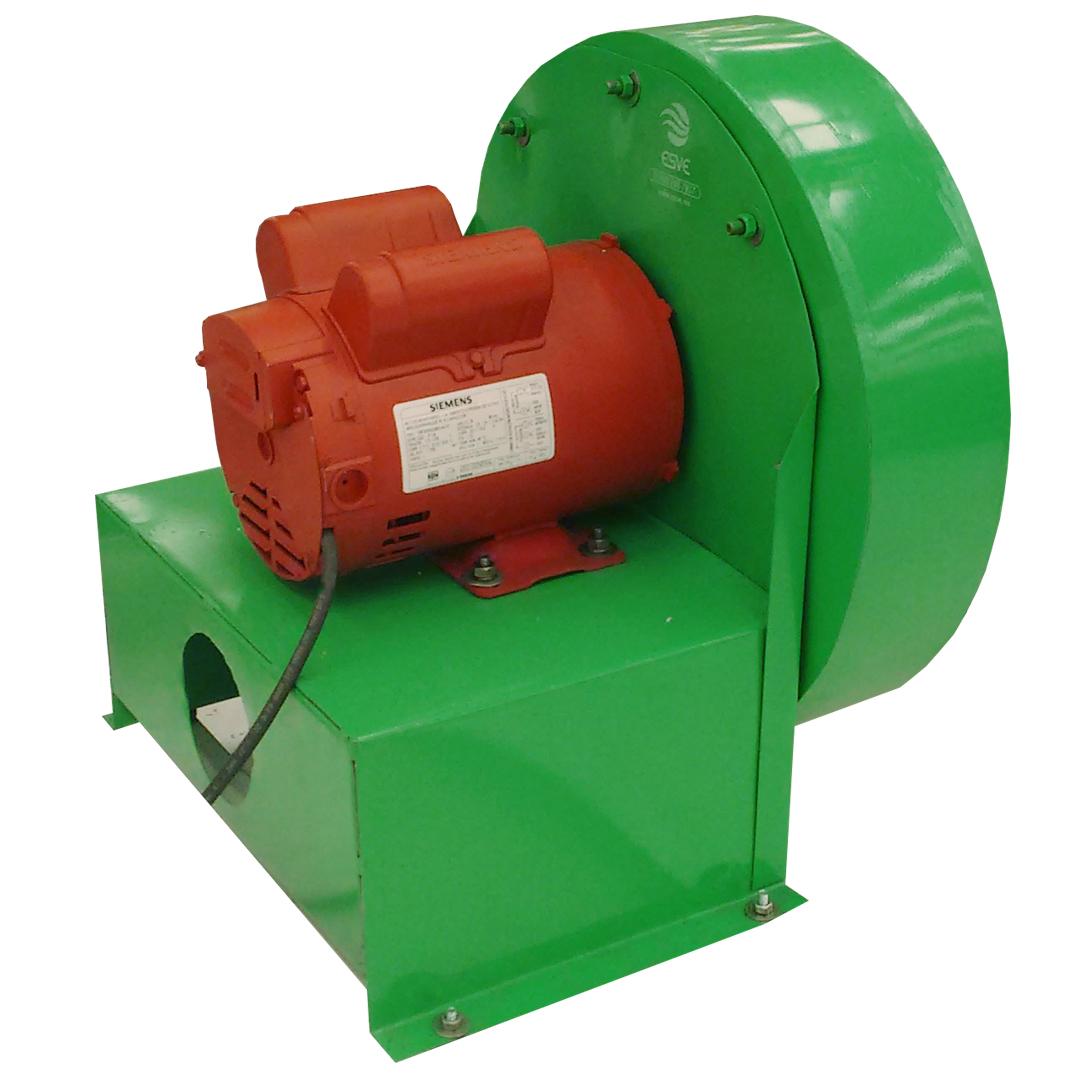 Extractor de aire centrífugo - Uso Comercial