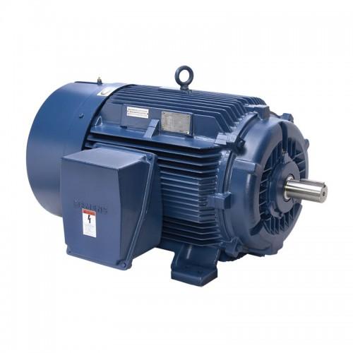 Motor Monófásico 3 HP - 5 HP