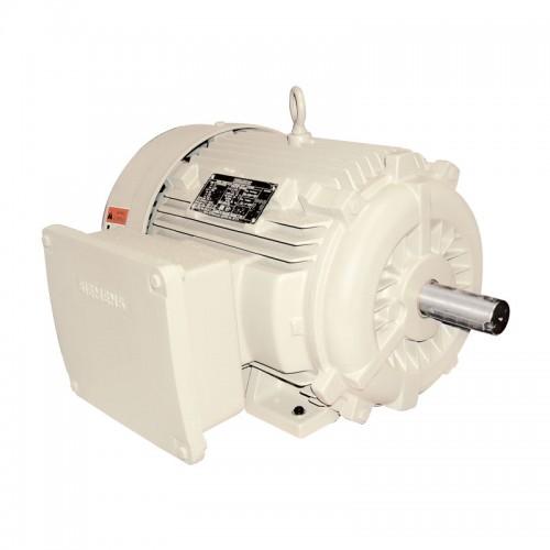 Motor Bifásico 7.5 - 10 HP