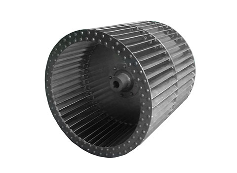 Turbina Industrial