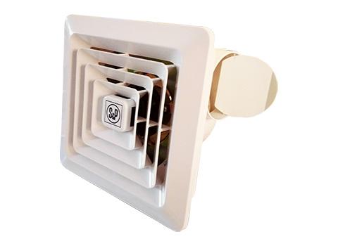 de aire para plafón soler & palau - Extractores De Bano Para Falso Techo